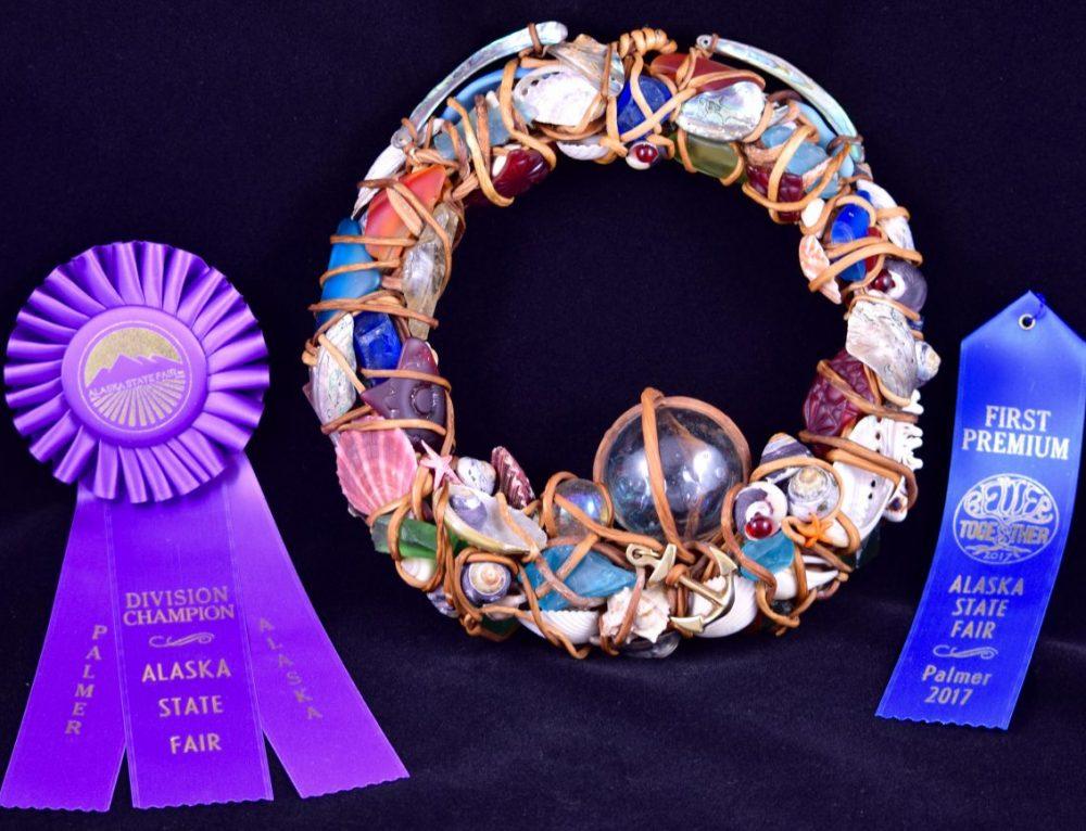 2017 Alaska State fair   Division champion